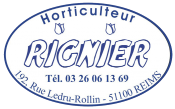horticulteur-rignier-logo