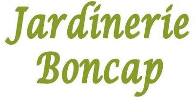 jardinerie-boncap-lescar-logo