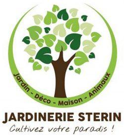 jardinerie-sterin-logo